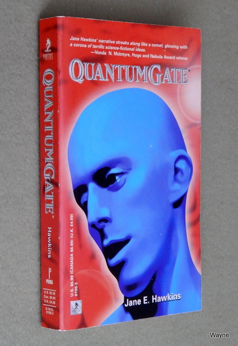 Image for Quantum Gate