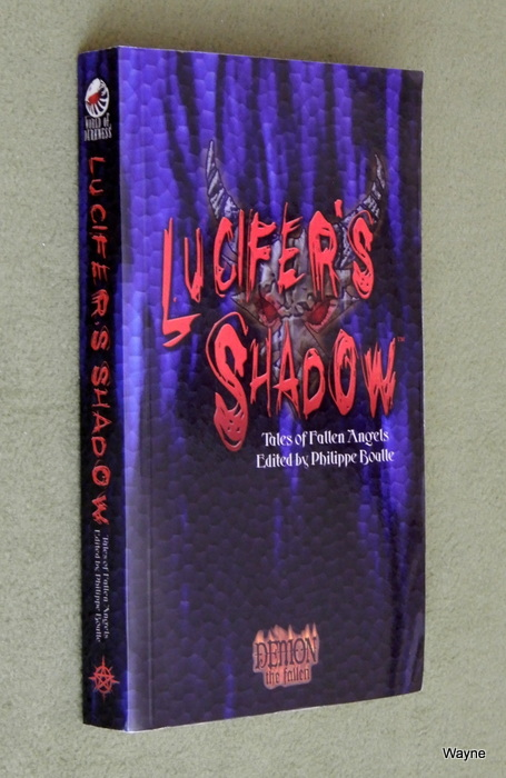 Image for Lucifer's Shadow: Tales of Fallen Angels (Demon the Fallen)