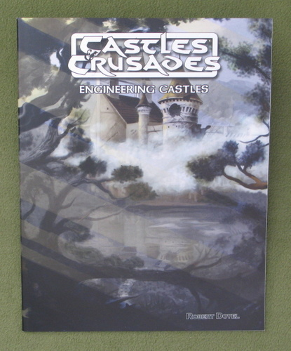 Image for Engineering Castles (Castles & Crusades)