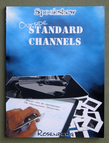 Image for Outside Standard Channels (Spookshow)