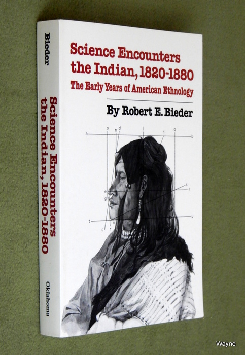 Image for Science Encounters the Indian, 1820-1880: The Early Years of American Ethnology