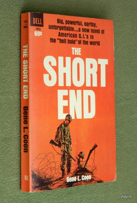 Image for The Short End