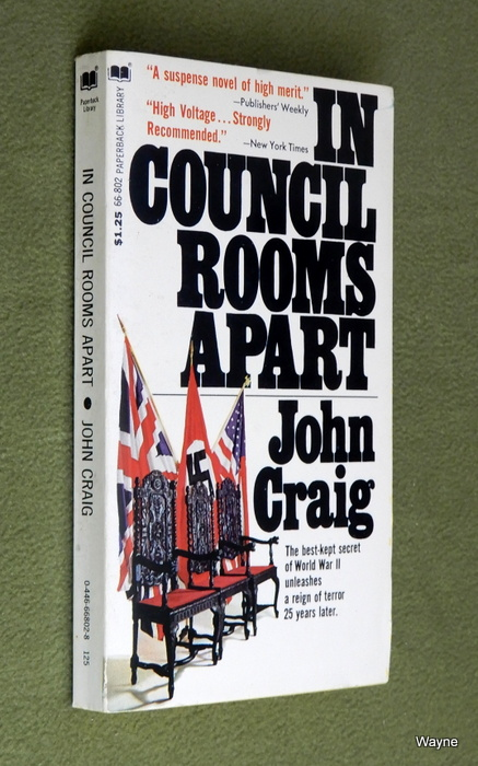 Image for In Council Rooms Apart