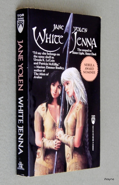 Image for White Jenna