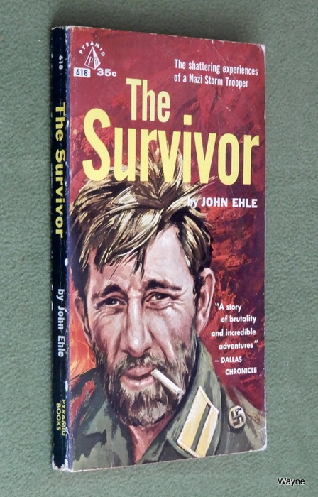 Image for The Survivor: The Story of Eddy Hukov