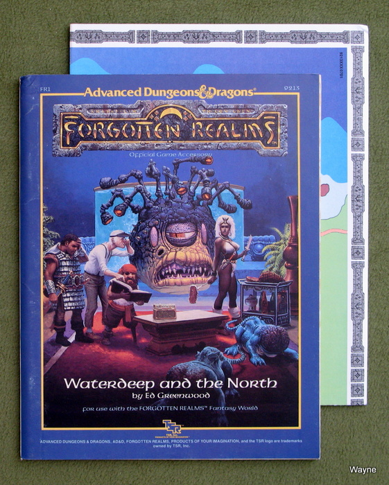 Keyword:FORGOTTEN+REALMS