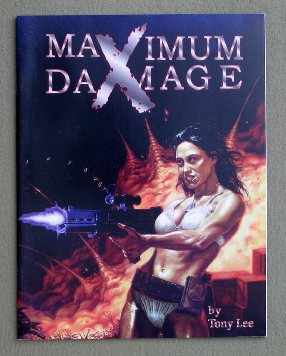 Image for Maximum Damage (Extreme Vengeance)