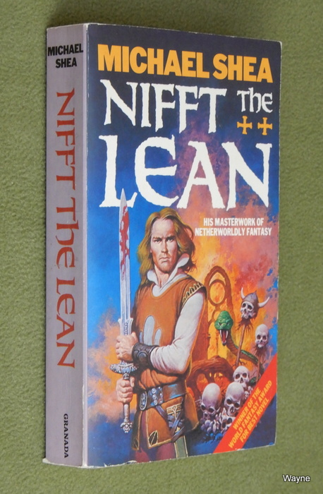 Image for Nifft the Lean