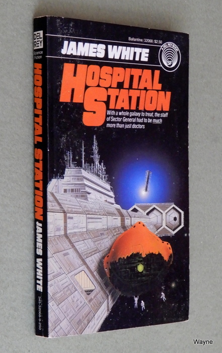 Image for Hospital Station