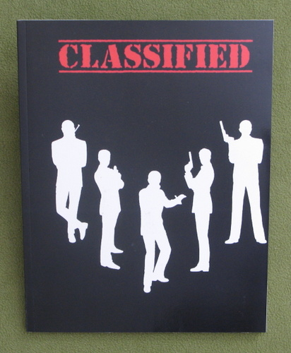 Image for Classified: Role Playing Game