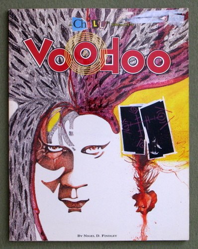 Image for Voodoo: A Chill Product