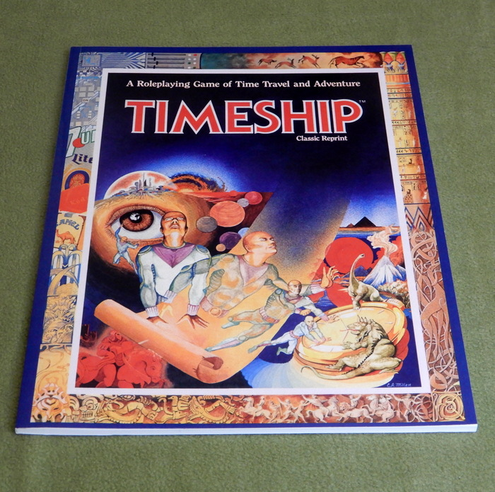 Image for Timeship (Classic Reprint)