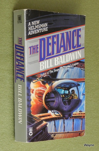 Image for The Defiance (Helmsman Series , No 7)