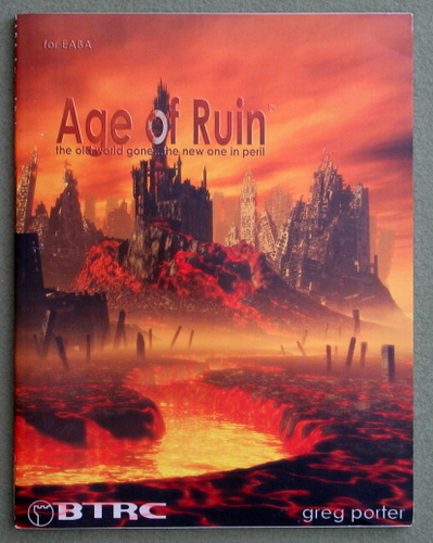 Image for Age of Ruin