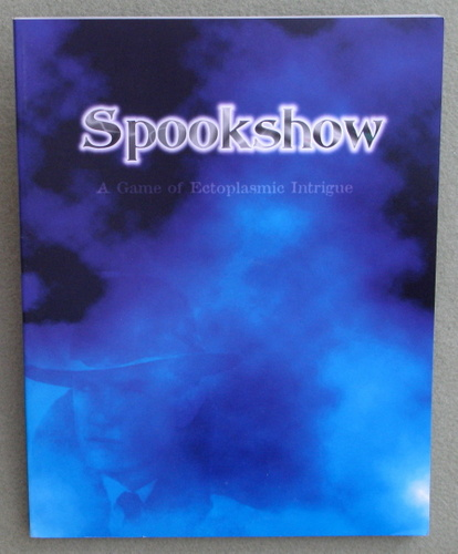 Image for Spookshow: A Game of Ectoplasmic Intrigue