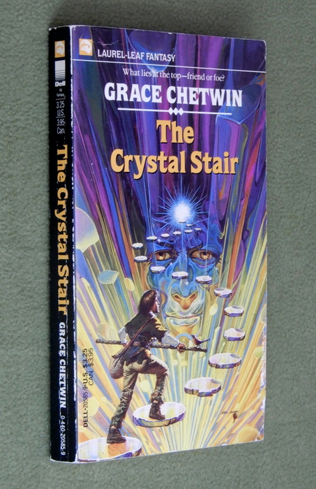 Image for The Crystal Stair