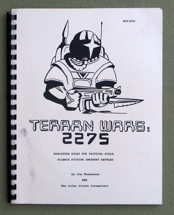 Image for Terran Wars - 2275