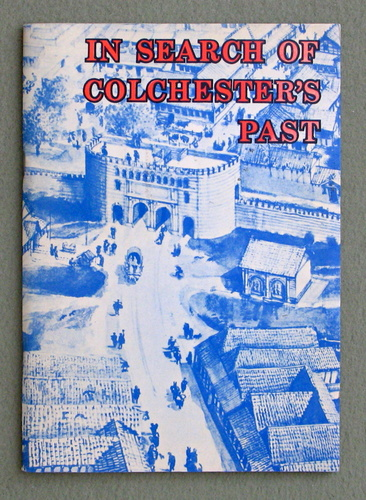 Image for In Search of Colchester's Past