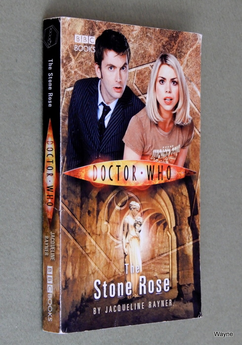 Image for The Stone Rose (Doctor Who)