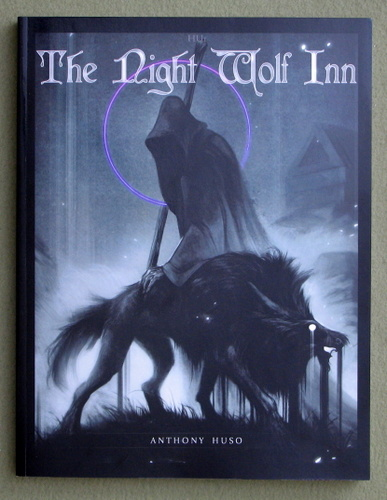 Image for The Night Wolf Inn