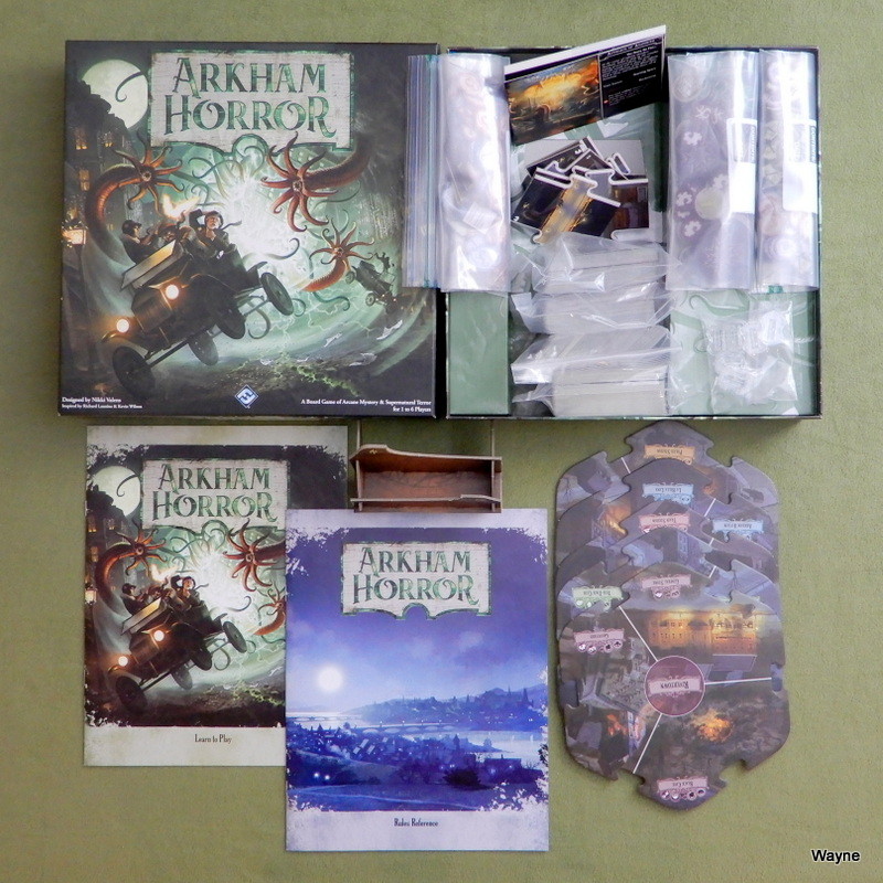 Image for Arkham Horror (3rd Edition)