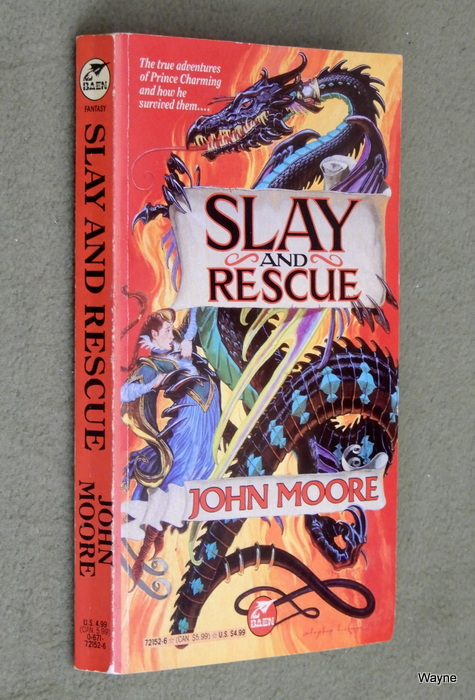 Image for Slay and Rescue