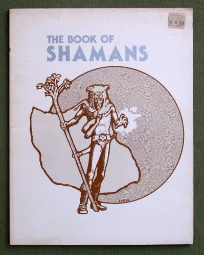 Image for The Book of Shamans