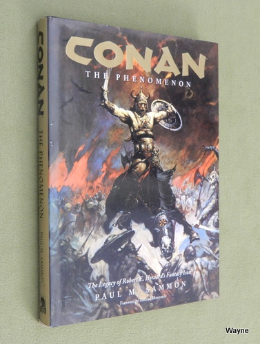 Image for Conan the Phenomenon