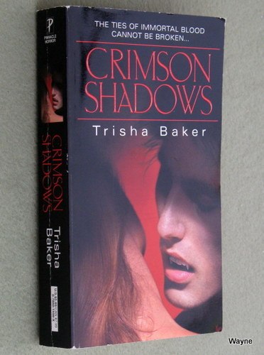 Image for Crimson Shadows