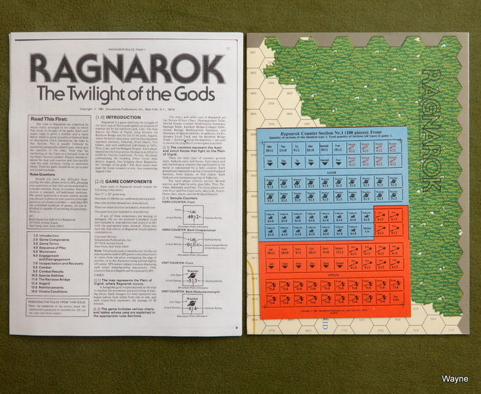 Image for Ragnarok: The Twilight of the Gods