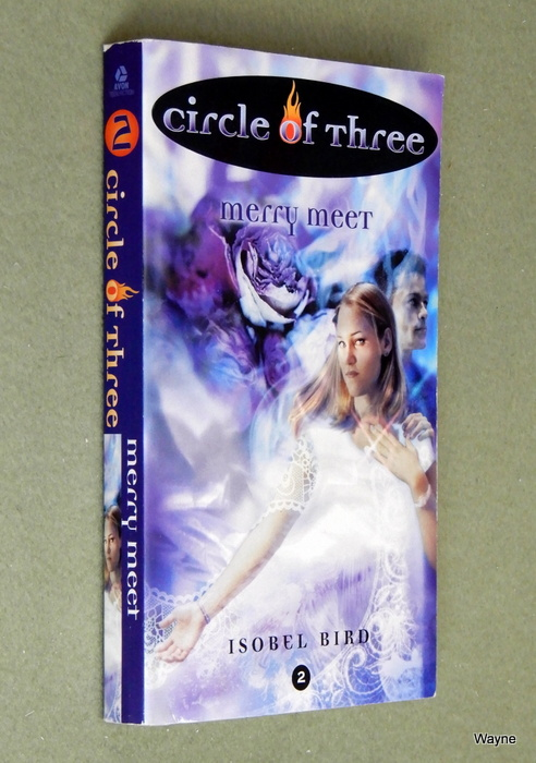 Image for Merry Meet (Circle of Three #2)