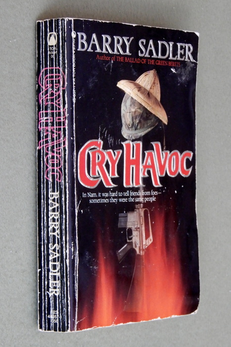 Image for Cry Havoc