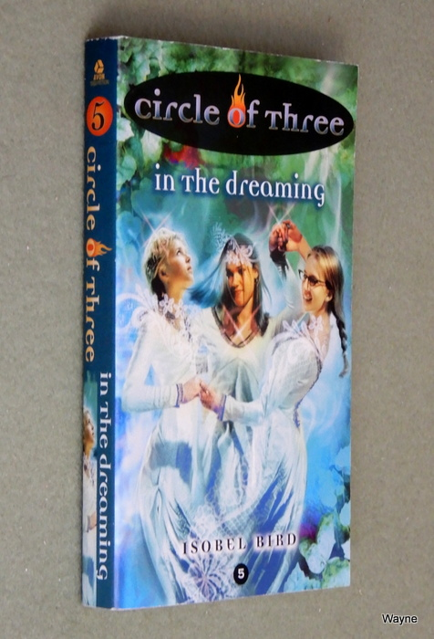 Image for In the Dreaming (Circle of Three #5)