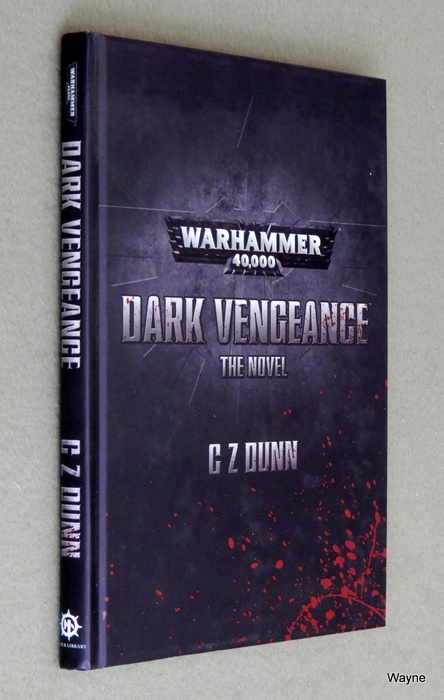 Image for Dark Vengeance: The Novel (Warhammer 40,000)