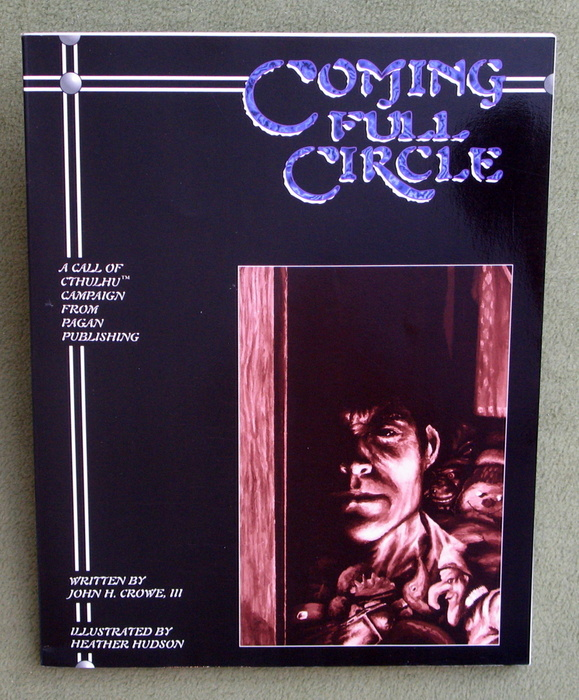 Image for Coming Full Circle (Call of Cthulhu RPG)