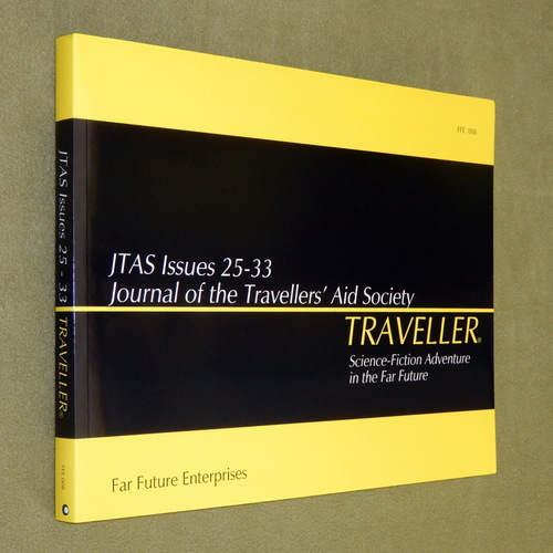 Image for Journal of the Travellers Aid Society Issues 25-33