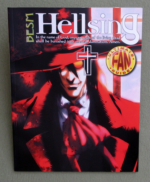 Image for Hellsing: Ultimate Fan Guide #2 (BESM)