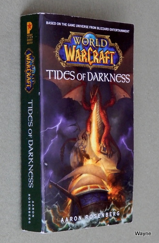 Image for Tides of Darkness (World of Warcraft)