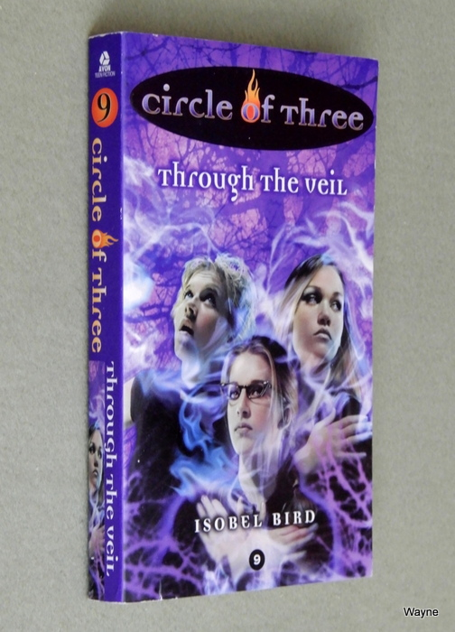Image for Through the Veil (Circle of Three #9)