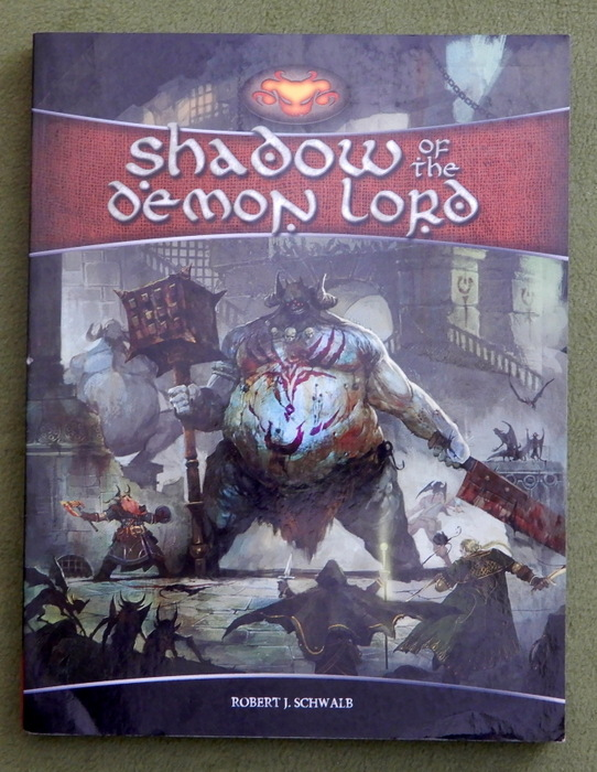 Image for Shadow of the Demon Lord