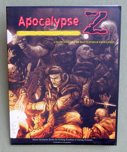 Image for Apocalypse Z