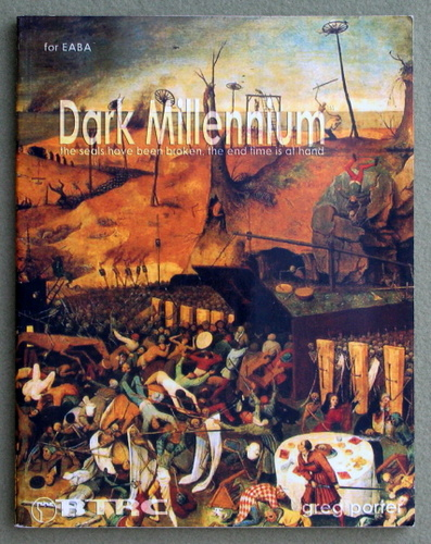 Image for Dark Millennium (EABA)