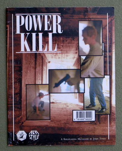 Image for Puppetland/Power Kill