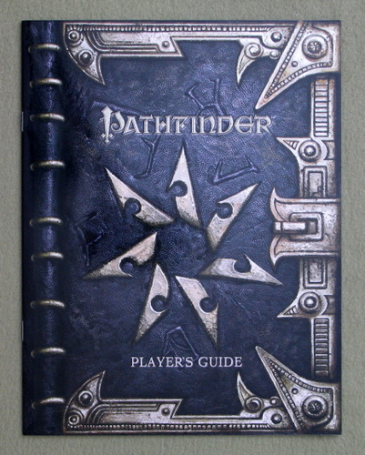 Image for Pathfinder: Rise of the Runelords Player's Guide