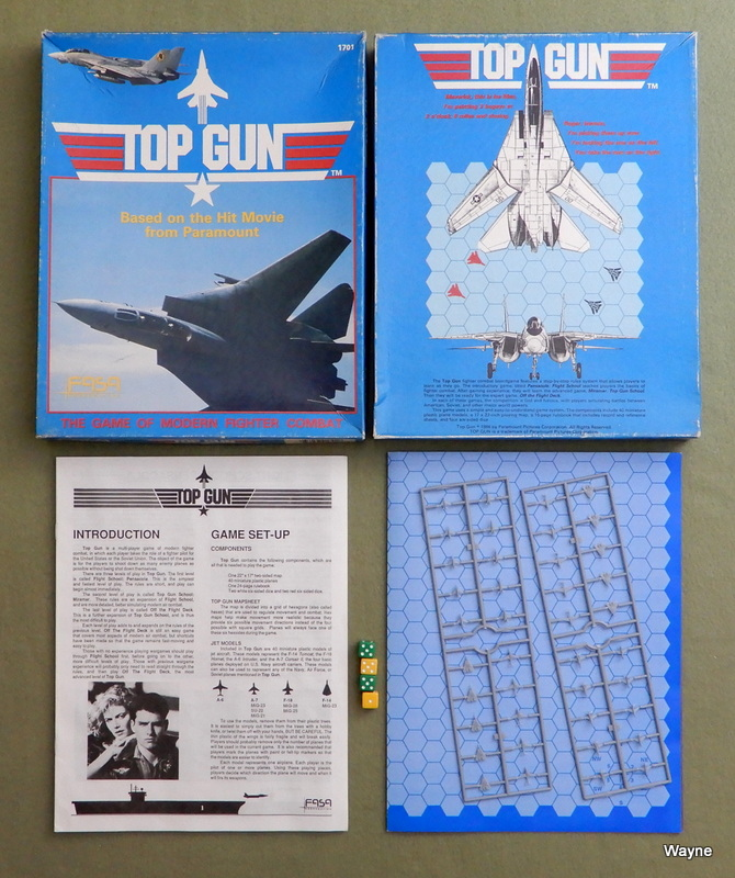 Image for Top Gun: The Game of Modern Fighter Combat