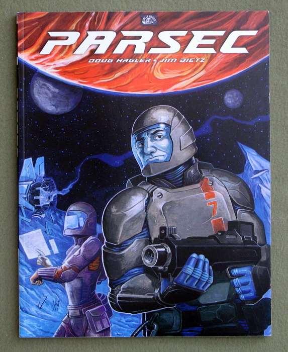 Image for Parsec