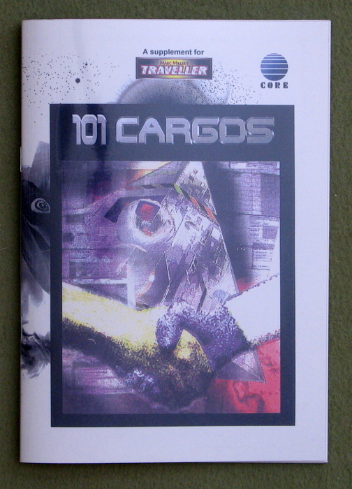 Image for 101 Cargos (BITS Traveller)