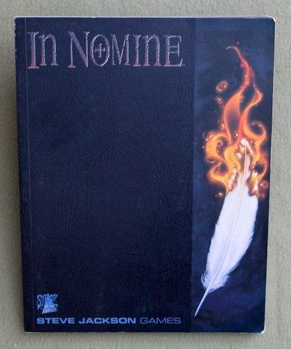Image for In Nomine