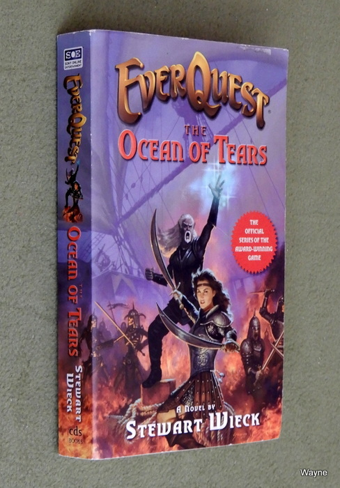 Image for Everquest: The Ocean of Tears