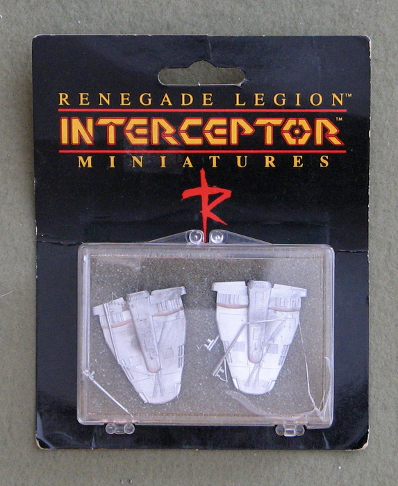 Image for Guardian: Medium Fighter (Renegade Legion Miniatures)